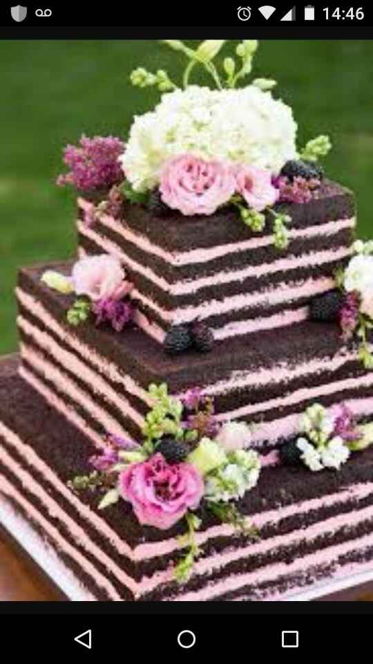 La tortaa!!!!! - 1