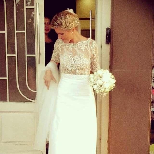 Modista vestidos de novia cordoba