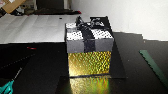 ¿Cuál fue el regalo más hermoso que tuviste? 8