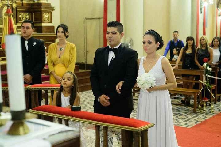 Ceremonia religiosa - #maryeze - 7