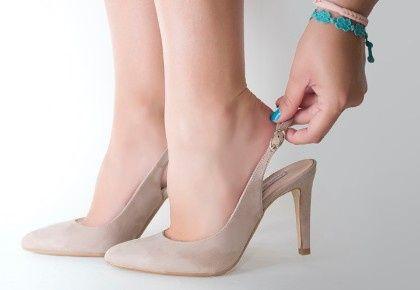 ... Zapatos 👠 Taco Bajo y Fino 4 ... a9f16923cccc