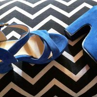 Mis zapatos 👠 - 1