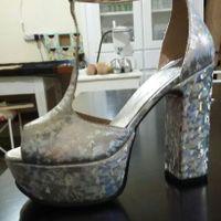 Los zapatos hechos por papá!😍 - 1