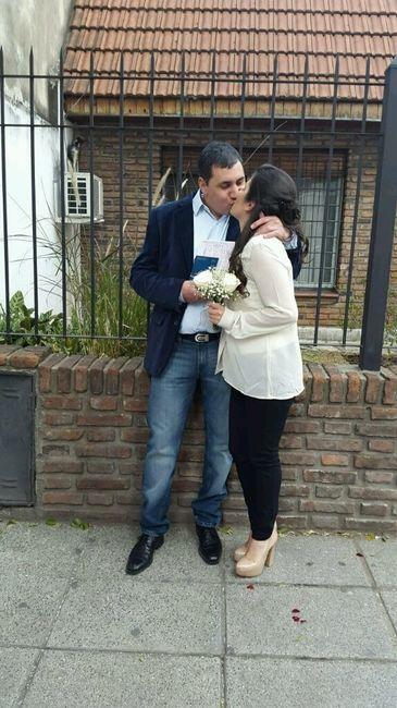 Ynos casamos por civil 16 julio - 1