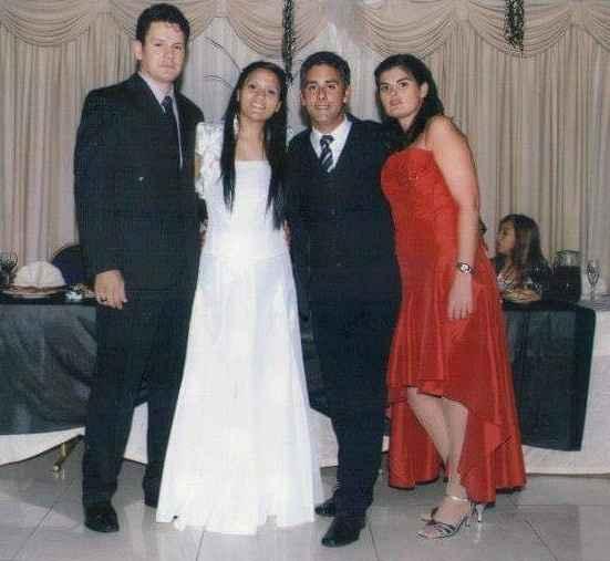 Novios que nos casamos el 27 de Marzo de 2021 en Buenos Aires - 1