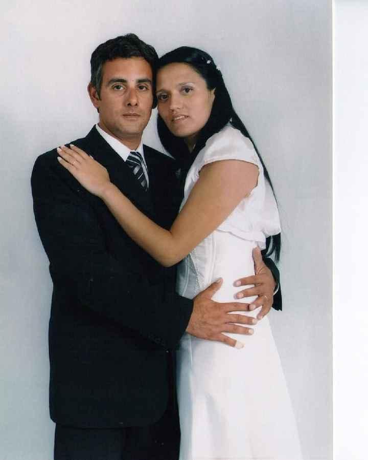 Novios que nos casamos el 27 de Marzo de 2021 en Buenos Aires - 2