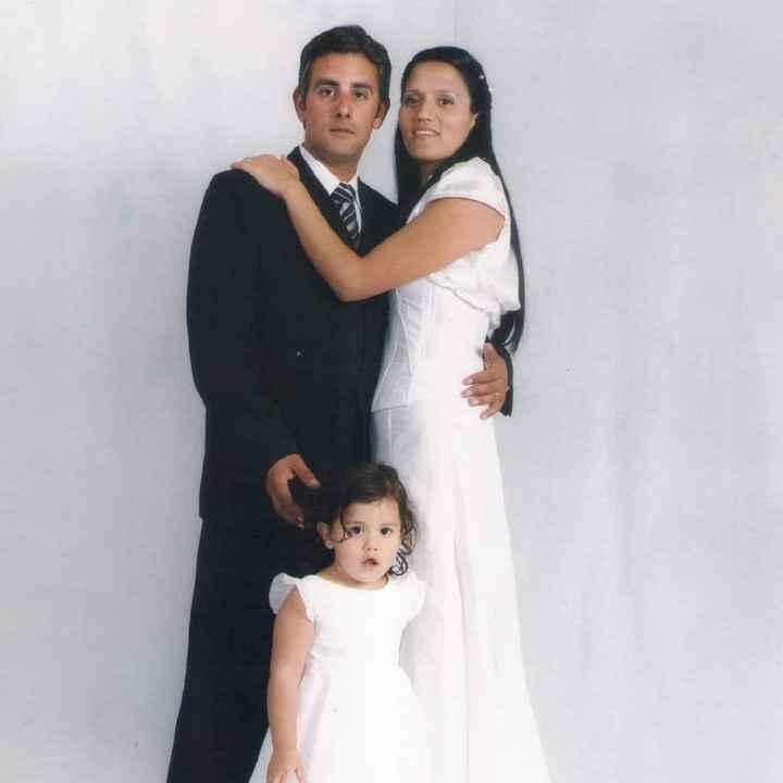 Novios que nos casamos el 27 de Marzo de 2021 en Buenos Aires - 3