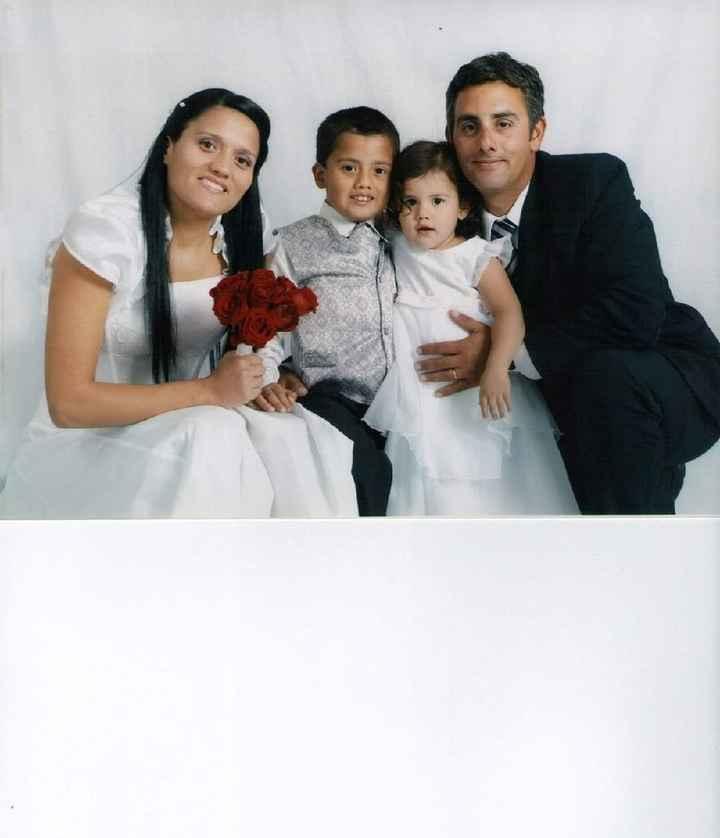 Novios que nos casamos el 27 de Marzo de 2021 en Buenos Aires - 4