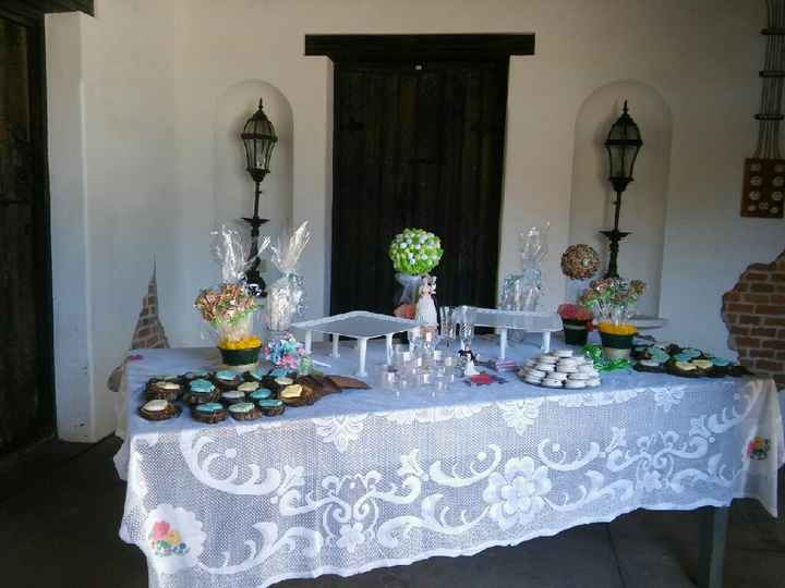 Nuestra boda low cost!! - 2