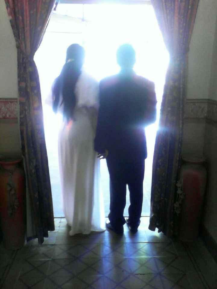 Nuestra boda low cost!! - 4