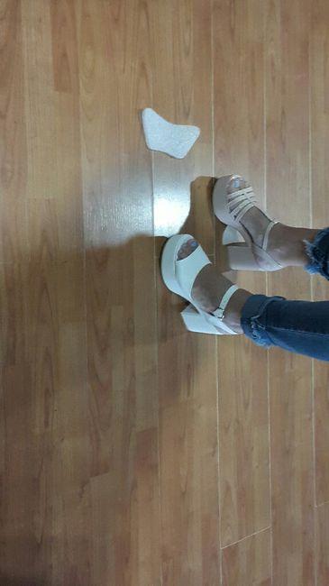 Zapatos 😄 1