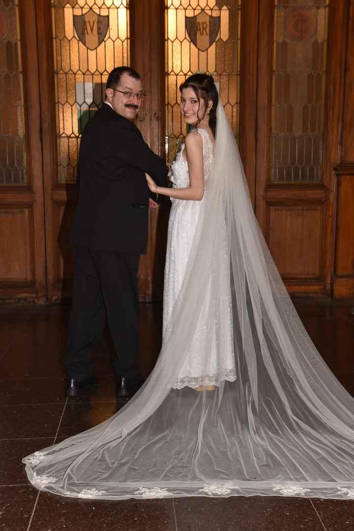 Me casé + despedida de Solteros! - 3