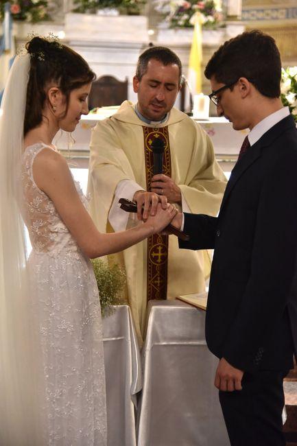 Me casé + despedida de Solteros! 4