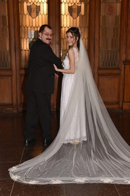Me casé + despedida de Solteros! 1