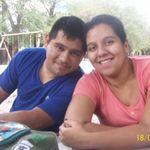 Johana y Gustavo