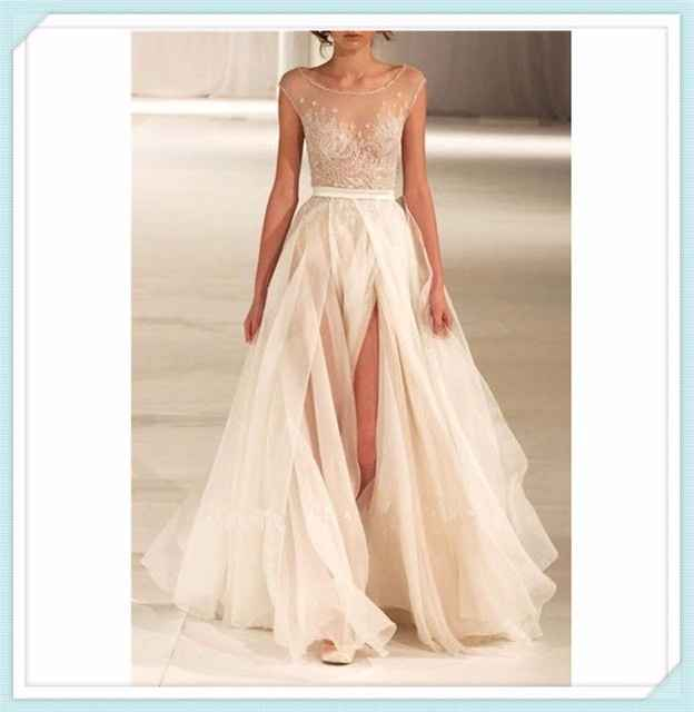 Ideas de vestido para el gran diaaa
