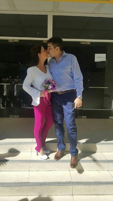 """Ante la ley.....""""marido y mujer""""!!! - 1"""