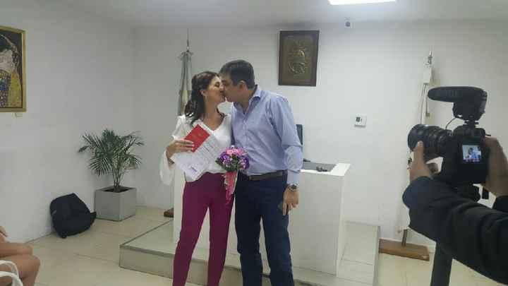 """Ante la ley.....""""marido y mujer""""!!! - 2"""