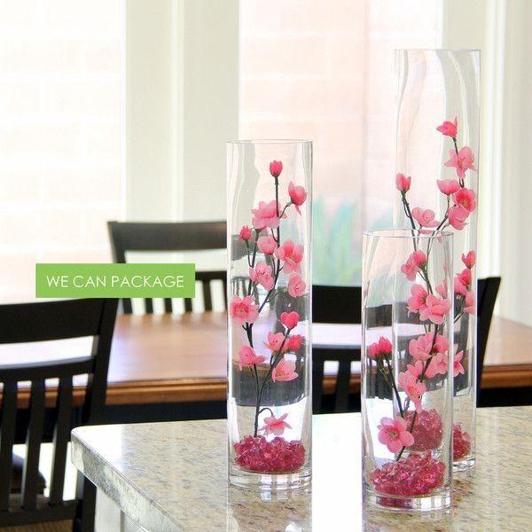 centro de mesa sakura