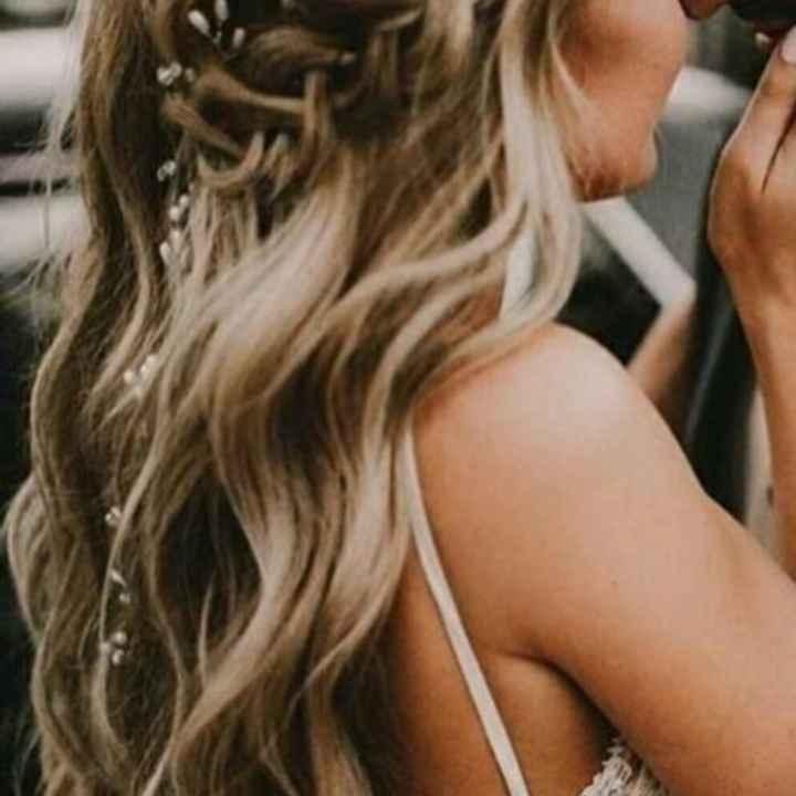 Peinados .. Elegí el que más te gusta - 1