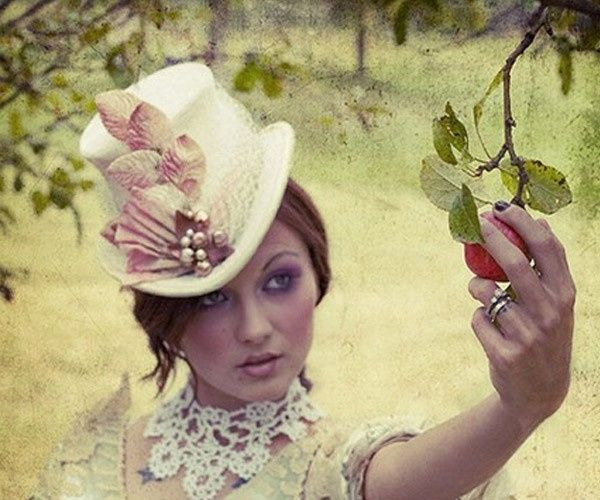 25 sombreros para novias! 3475850e4ab
