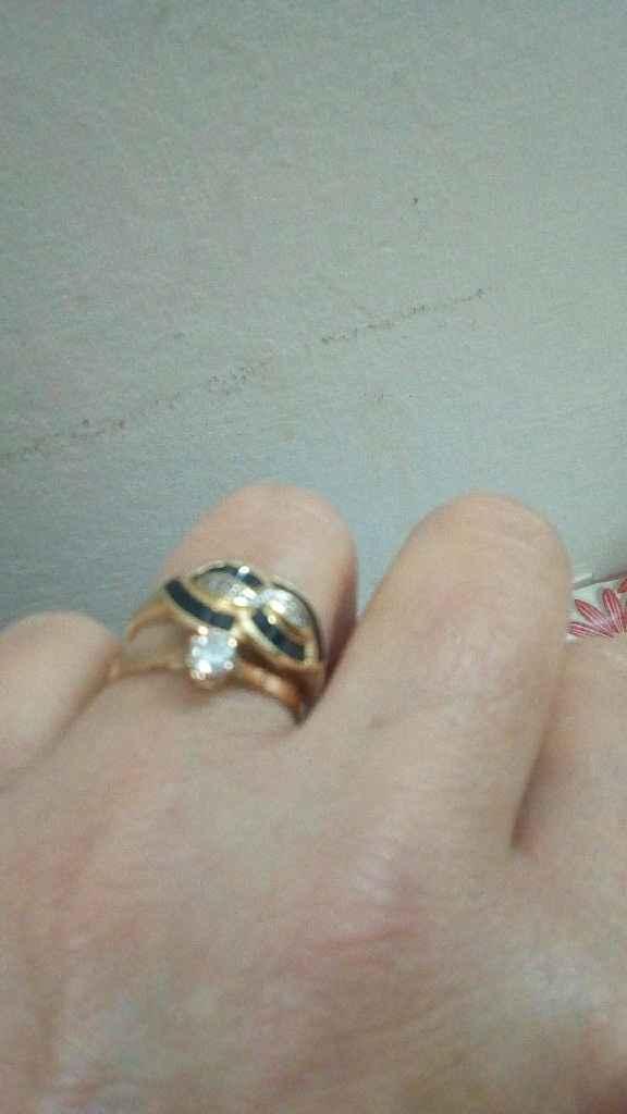Nuestro propio catálogo de anillos de compromiso! - 1