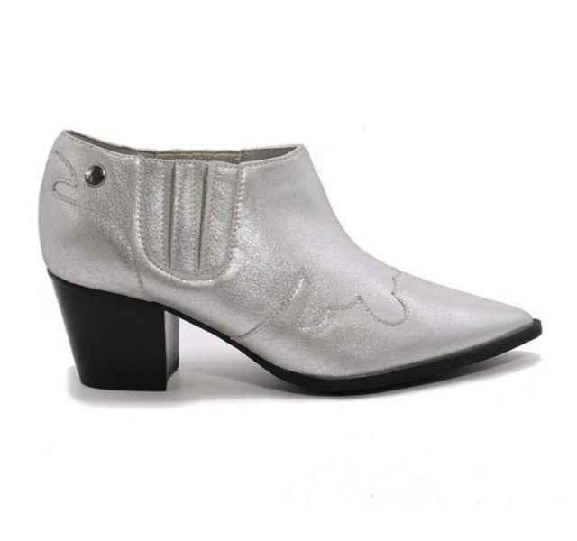 Zapatos iglesia - 4