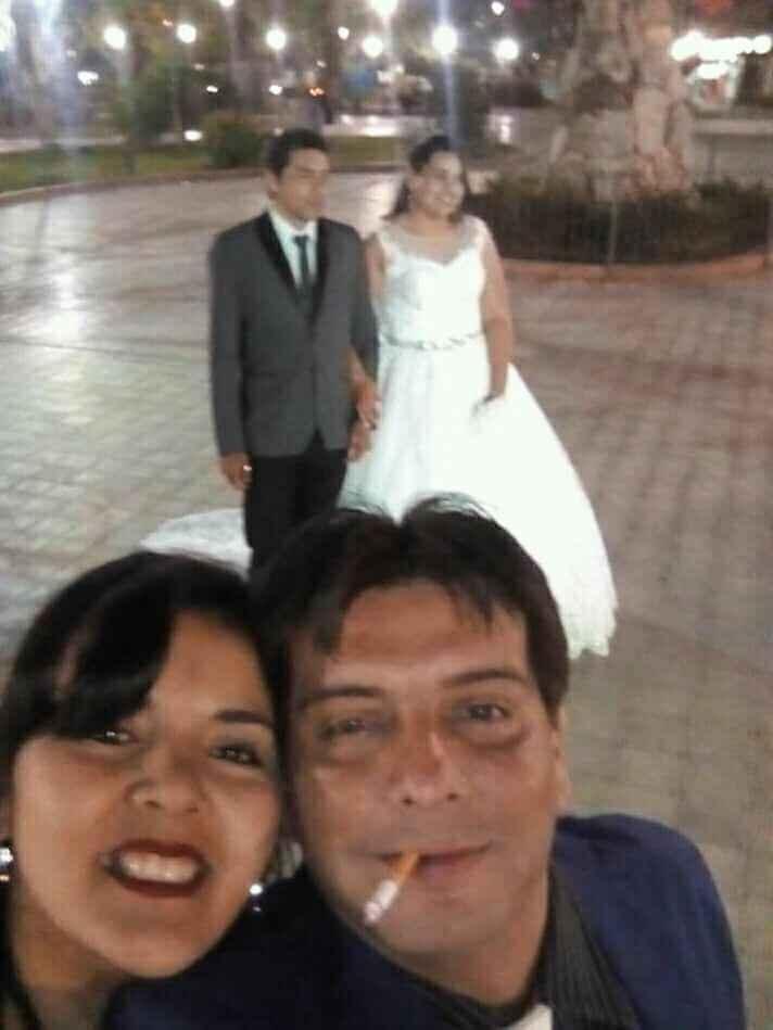 y nos casamos!! - 2