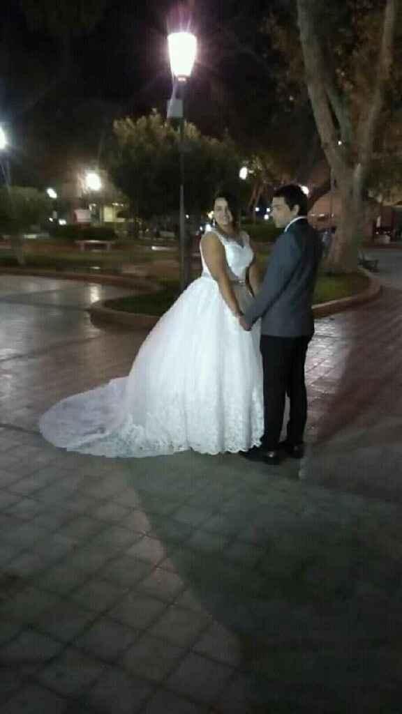 y nos casamos!! - 3