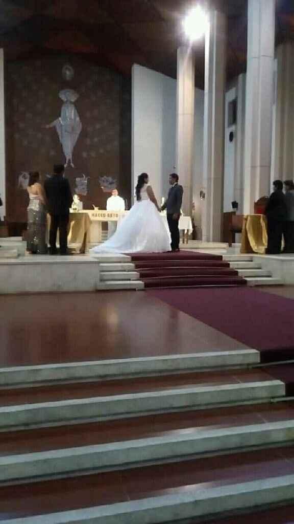 y nos casamos!! - 4