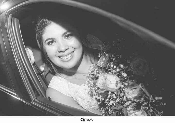 Nuestro casamiento! parte 2 - 2