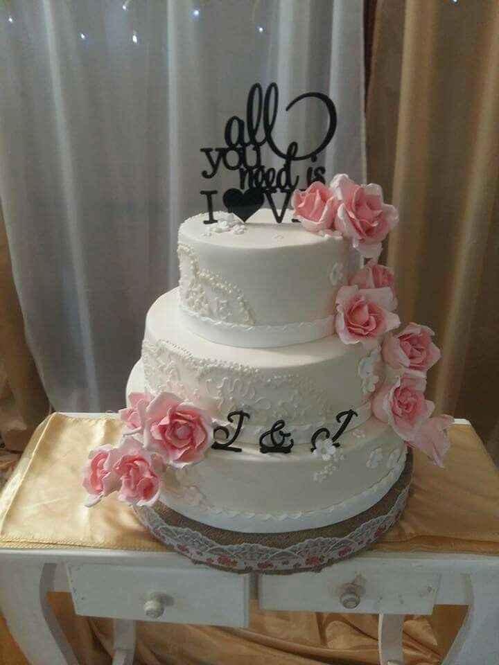 La decoración del casamiento! - 4