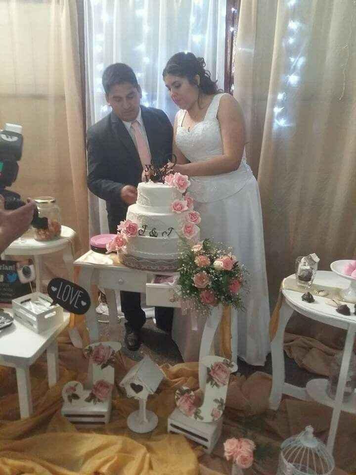 La decoración del casamiento! - 6