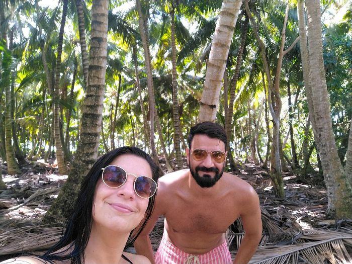 Luna de Miel en Punta Cana ♥️ 13