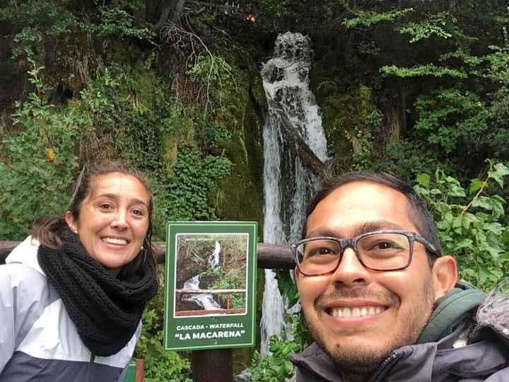 Luna de miel en Ushuaia - 5