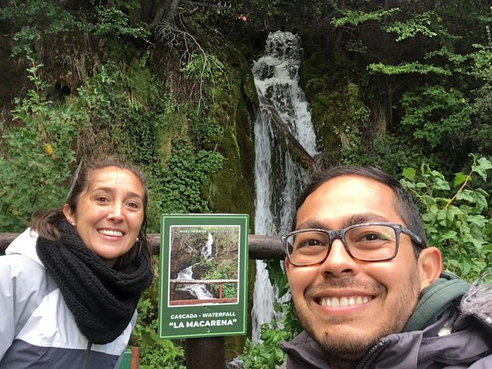 Luna de miel en Ushuaia 5