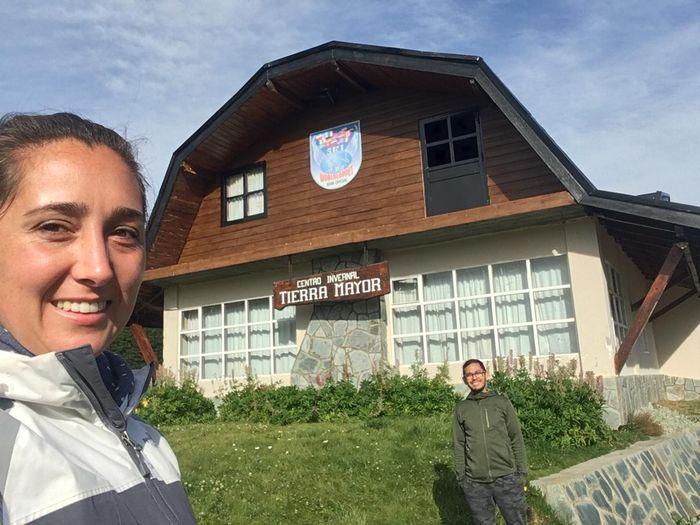 Luna de miel en Ushuaia 9