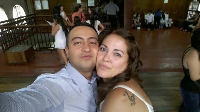 Felizzzmente casados!!!!!!! - 2