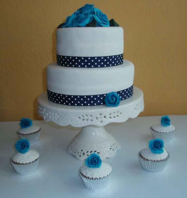 Sorpresa en la torta!! - 2