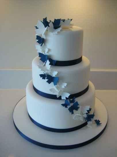 Sorpresa en la torta!! - 1