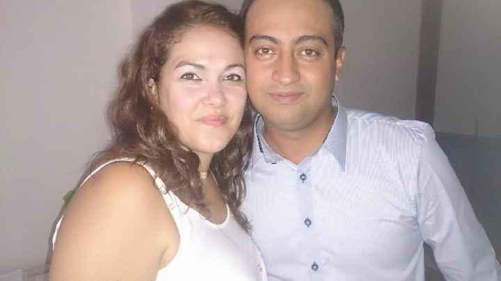 Felizzzmente casados!!!!!!! - 1