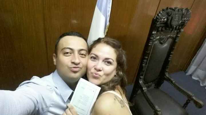 Felizzzmente casados!!!!!!! - 3