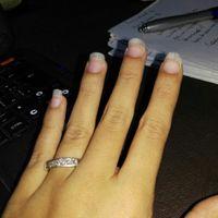mi manito!!! asi llevo siempre las uñas!!!