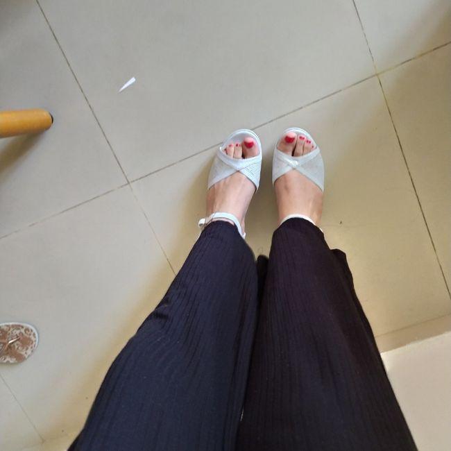 Los zapatos: ¿Formales o Informales? 3