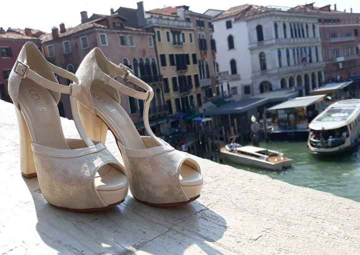 Mis zapatos ❤