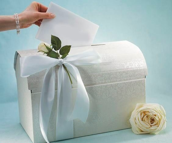 Image result for lluvia de sobres matrimonio baul