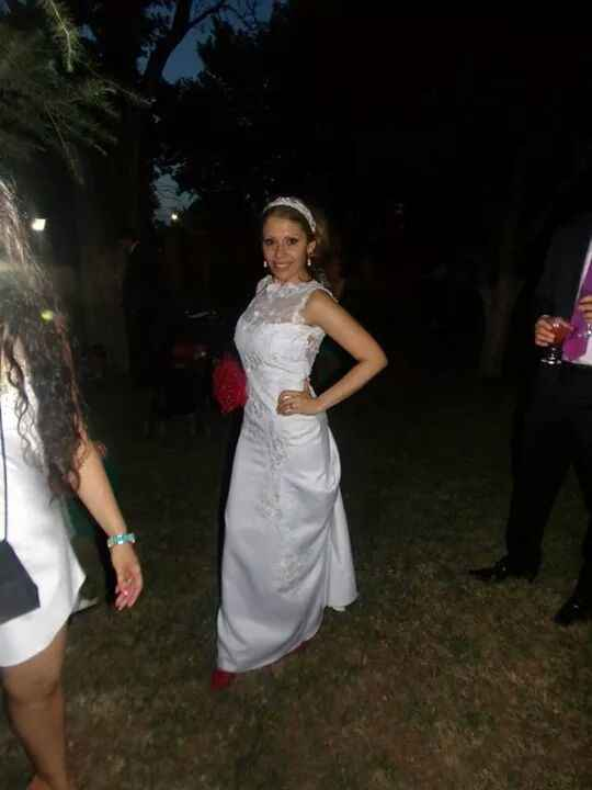 Look para mi boda - 6