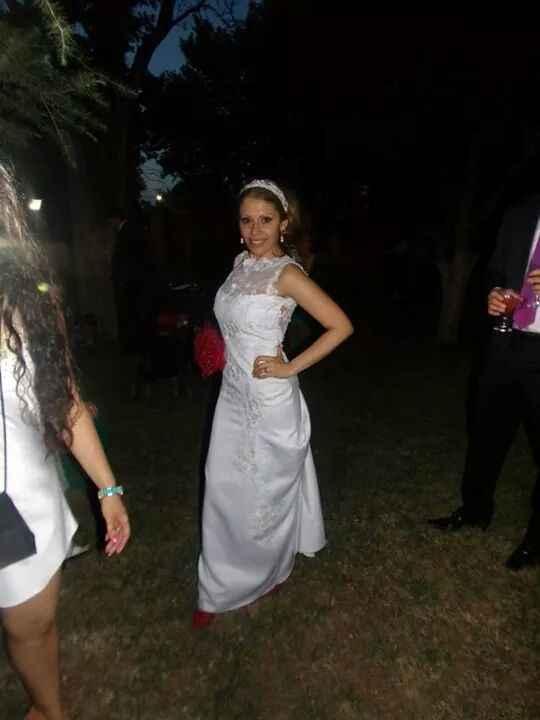 Look para mi boda - 7