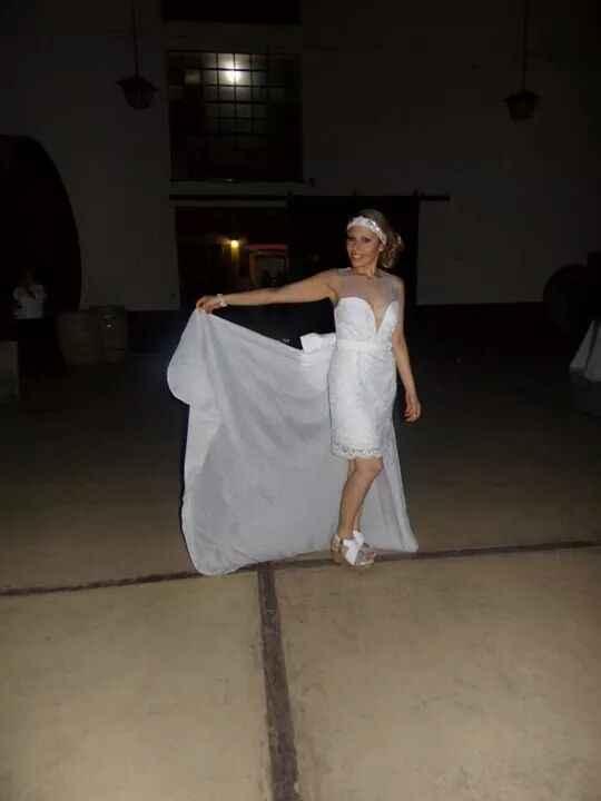 Look para mi boda - 8