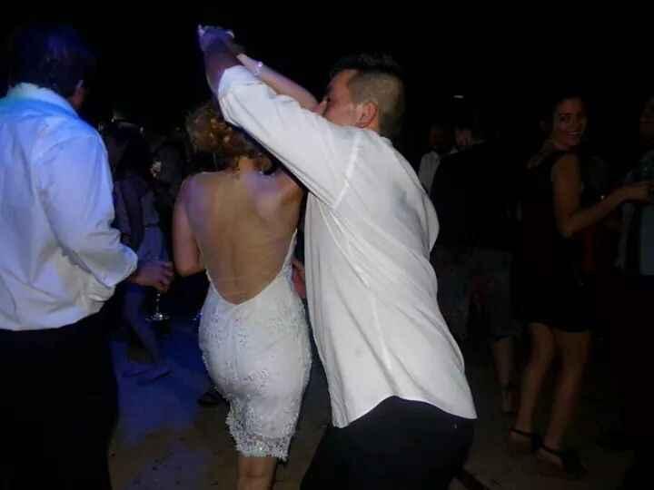 Look para mi boda - 9